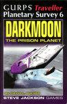 Darkmoon: The Prison Planet