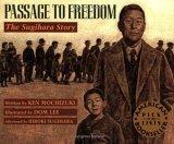 Passage to Freedom with CD by Ken Mochizuki