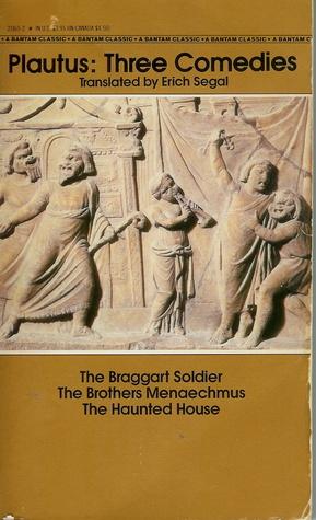 Plautus: Three Comedies