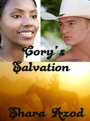 Cory's Salvation by Shara Azod