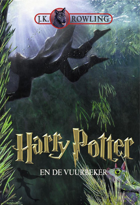 Harry Potter en de Vuurbeker (Harry Pott...