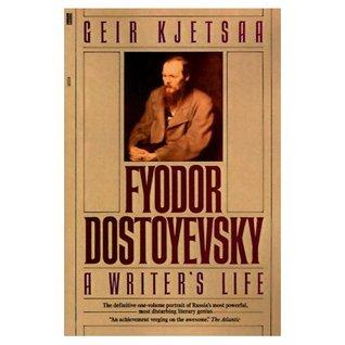 Fyodor Dostoyevsky by Geir Kjetsaa