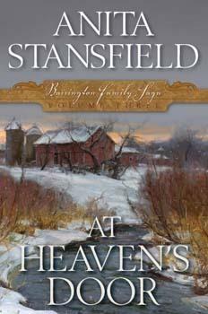 At Heaven's Door by Anita Stansfield