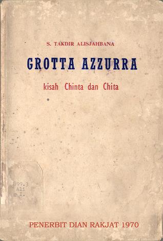 Grotta Azzurra: Kisah Chinta dan Chita