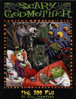 Scary Godmother: The Boo Flu
