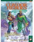 The Return of the Condor Heroes #16: Rahasia yang Mengguncangkan Jiwa [Graphic Novel]