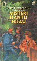 Misteri Hantu Hijau by Robert Arthur