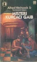 Misteri Kurcaci Gaib (Alfred Hitchcock & Trio Detektif, #5)