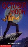 October Moon by Michael Scott