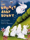 Ebook The Bouncy Baby Bunny by Joan Bowden PDF!