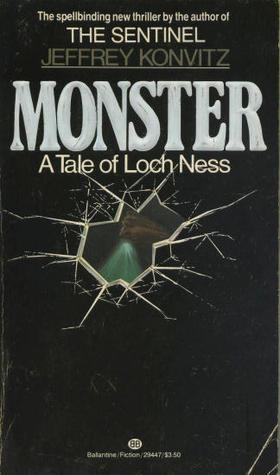 Monster: A Tale of Loch Ness