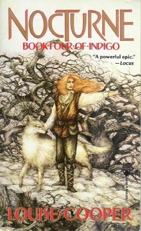 Nocturne (Indigo, #4)