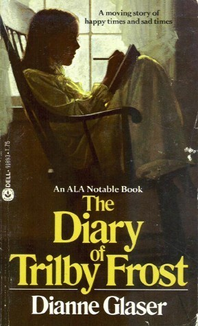 The Diary of Trilby Frost