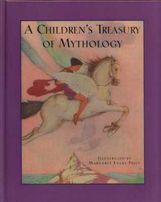 Children's Treasury of Mythology