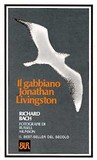 Il gabbiano Jonathan Livingston by Richard Bach