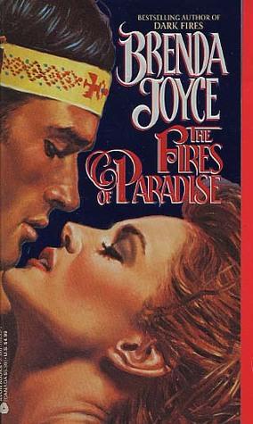 The Fires of Paradise(Bragg Saga  5)
