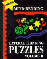 Mind-Bending Lateral Thinking Puzzles: Volume 11