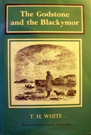 The Godstone and the Blackymor