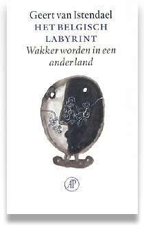 Het Belgisch labyrint: Wakker worden in een ander land