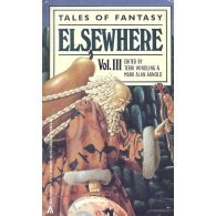 Elsewhere Vol. III (Elsewhere, #3)