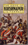 The Siege Of Krishnapur
