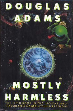 mostly-harmless