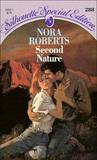 Second Nature (Celebrity Magazine #1)