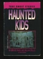 Haunted Kids (True Ghost Stories)