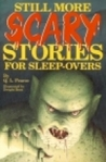 Still more scary stories for sleep-overs (#3)