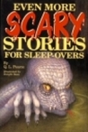 Even more scary stories for sleep-overs (#4)
