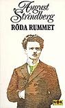 Röda rummet by August Strindberg
