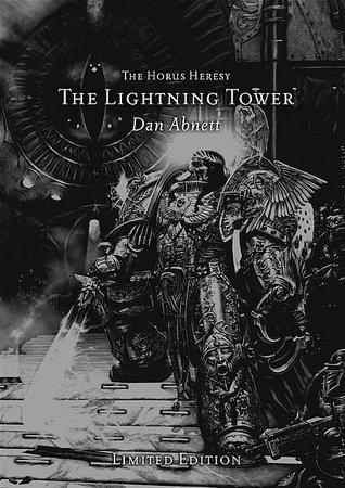 Lightning Tower / Dark King by Dan Abnett