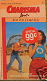 Roller Coaster (Charisma Inc, #8)
