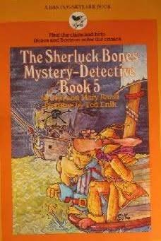 The Sherluck Bones Mystery Detective Book 5