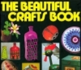 The Beautiful Crafts Book