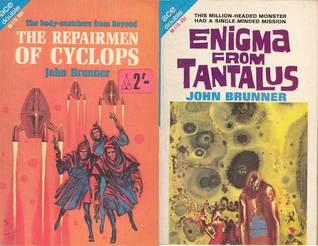 The Repairmen of Cyclops/Enigma From Tantalus