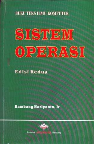Ebook Sistem Operasi