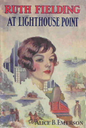 Ruth Fielding At Lighthouse Point; or, Nita the Girl Castaway