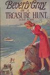Beverly Gray on a Treasure Hunt (Beverly Gray, #8)