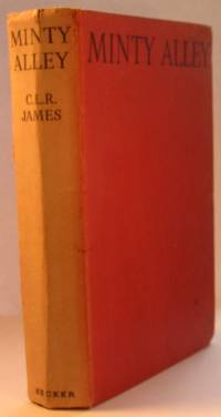 Minty Alley by C.L.R. James