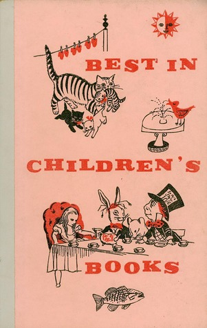 Best in Children's Books, Volume 12