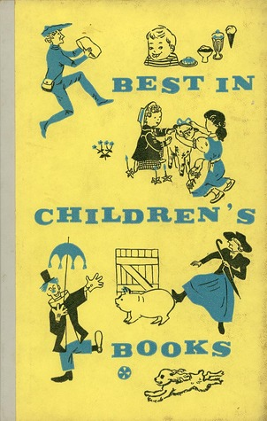 Best in Children's Books, Volume 14