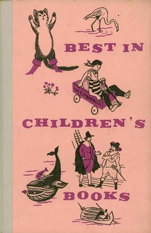 Best in Children's Books, Volume 15