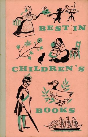 Best in Children's Books, Volume 17