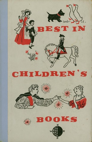 Best in Children's Books, Volume 18