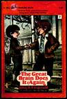 The Great Brain Does it Again (Great Brain #7)