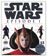 Star Wars Episode 1:  The Visual Dictionary