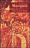 Láska za časů cholery by Gabriel García Márquez