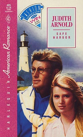 Safe Harbor by Judith Arnold