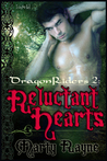 Reluctant Hearts (Dragon Riders, #2)